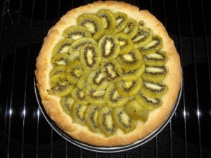 Kiwi-Pie